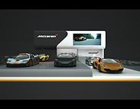 McLaren NY Autoshow
