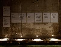 Hi, I´m Pablo Curto Exhibition