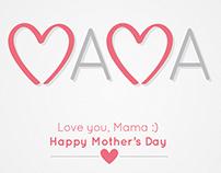 Love You, Mama