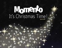 Momento - It's Christmas Time!