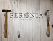 FERONIA Royal Wood Craft