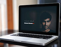 Prateek Kuhad - Wordpress Powered Responsive Website