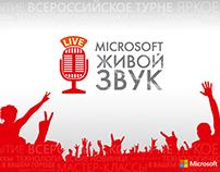 Microsoft Live Sound