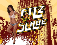 Fitz and Slade Movie Poster