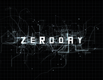 ZERODAY - Title Sequence