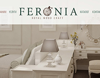 FERONIA Royal Wood Craft (site)