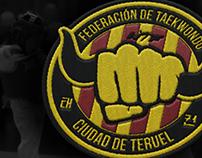 Teakwondo Federation, Teruel