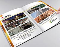 Revista construye metal - pauta Industrial Conconcreto