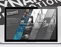 Dynamite Promotions International