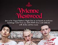 Vivienne Westwood Projects