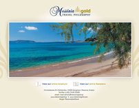 Messinia Gold Travel