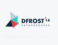 Dfrost'14 Teaser Video & Logo Motion
