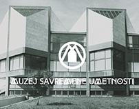 MSUB logo redesign