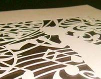 Papercutting Project