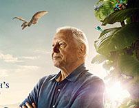 David Attenborough - Conquest of the Skies