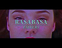 Rasabasa - Embers
