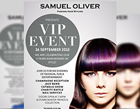 Samuel Oliver Hair Stylists