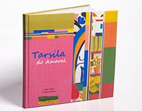 Livro de arte Tarsila do Amaral