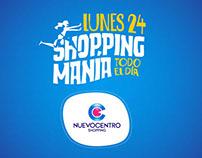 "Nuevocentro ""Shoppingmanía"""