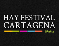 Hay Festival Cartagena - theater Web