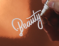 2014 lettering/calligraphy selection