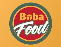 Boba food