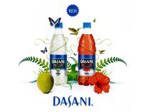 Dasani H2O