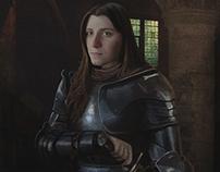 Renaissance Portrait L