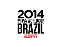 ESPN 2014 FIFA World Cup Brazil