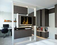 Appartement Paris Vème