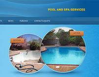 SubcommPools Website