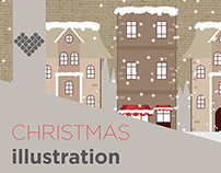 Christmas Illustration | September Media