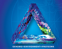 Journal of Proteome Research - Cover Art