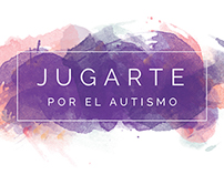 JUGARTE POR EL AUTISMO