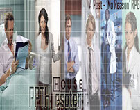 House Season Two RPG banner