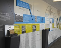 Cedars-Sinai Conservancy Exhibit