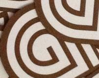 Gabriel Rivera's identity Logo