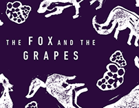 Fermentation is Art: The Fox and the Grapes