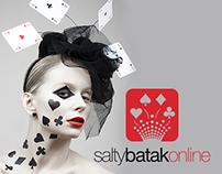 Salty Batak