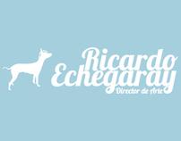 Ricardo Echegaray Identity