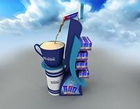 stand Coffee Brack