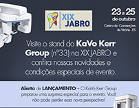 Email marketing - KaVo na XIX JABRO