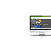 Diseño Pagina Web / Web Design