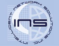 INTELLIGENT NETWORK SOLUTIONS Inc. - Brand Identity