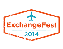Exchange Fest 2014 for Edinburgh Napier University