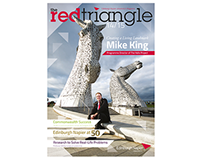 Red Triangle Alumni Magazine