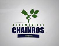 Video Taller Chainros