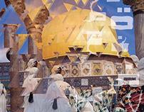 Jerusalem TypeFace