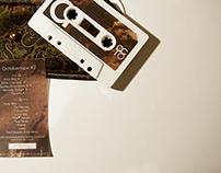 OctoberTape #2 (tape)