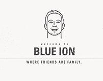 Blue Ion Team